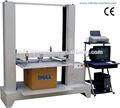 la computadora de control de servo caja de compresión de equipos de laboratorio