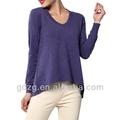 especial precioso suéter de lana de diseño para mujeres