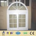 2014 AFOL-pvc ventana deslizante horizontal pvc ventana deslizante ventanas redondas pvc