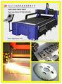 500w 1000w 2000w 3000w couper le tuyau de métal en tôle de découpe