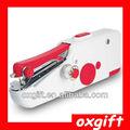 manual de oxgift mini máquina de coser eléctrica