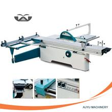 Serrucho/preciso sierra sierra de cortar madera con movible tablado automático carpintería máquina APS3845ER