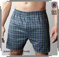 venta al por mayor de moda de corea hombres boxer shorts camisetas de la pesca
