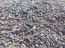 Mineral de hierro fe 58 %