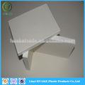 de color suspendido del techo y tejas de techo de fibra de vidrio junta con la cerámica cómodo