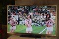 Hot 32 pulgadas ultra-delgado televisor en color oro