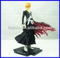 (moq $ 300) 20 centímetros Kurosaki Ichigo lixívia figuras anime adultos japoneses