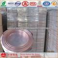 ASTM B280 Refrigeración y aire acondicionado tubo de cobre