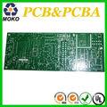 SZMK tarjeta de circuitos impresos rígida fabricante