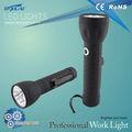 Linterna dinamo linterna LED