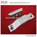 oem de china fabricante de hardware de alta precisión de la unidad médica piezas de silla de ruedas