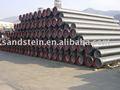 tuberías de hierro dúctil