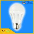 3w bombilla de luz/bombilla led e27/los últimos productos en el mercado de 3w bombilla led
