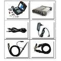 2013 venta caliente de diagnóstico automotor del osciloscopio 200M / s 4-Channels osciloscopio DSO3064 kit V