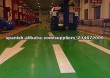 Zhengou Pintura floor Epoxi