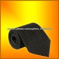 corbata de ventas al por mayor de la fábrica de la manera de los hombres llanos (ST-TT065)
