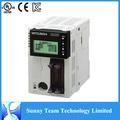 FX3UC-96MT-D de automatización plc controlador lógico