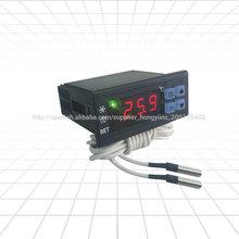 indicador de temperatura para alimentos de retorta de control de seguridad