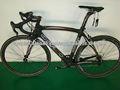 bici del camino del carbón de la bici camino de la fibra