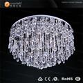 Decoración del partido de araña, de lujo lámpara de iluminación, om6803-24