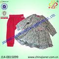 100% algodão grosso de inverno da marca de roupas infantis