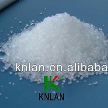 Nitrato de calcio de fertilizantes de óxido de calcio 23%