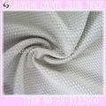nuevo estilo de tela que hace punto llamado como la piña tela para prendas de vestir y textiles para el hogar de la tela