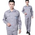 baratos uniforme de los trabajadores de la fábrica industrial