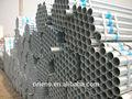 calificado de andamios de tubo