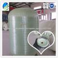 28 galones del tanque FRP 1354 para la filtración de agua