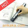 Práctico escáner portátil --- Para los documentos y fotografia - Rápido y fácil!
