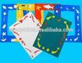 plástico stenciles 31x20cm para crianças desenho brinquedos define 4 gigante stenciles decoração