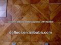 mm 2 ingeniería artístico sólido suelo de parquet
