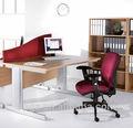 オフィスのパーティションシステム、 オフィスのワークステーションのキュービクル、 近代的なオフィスワークステーション