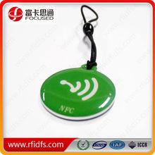 rfid de bajo coste y mini tarjeta de china la fabricación personalizada de tarjetas rfid