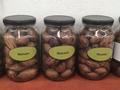 chaude pour des bonbons en vrac noix de pécan