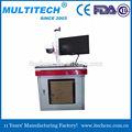 chino barato de fibra máquina de marcado láser para la joyería