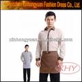uniformes de hotel y uniforme de recepcion