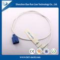 Tpu desechables nellcor oximax pediátrica spo2 sensor, la parte superior 3 de fábrica en china