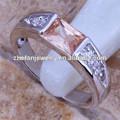 gay anillos de compromiso de diamantes de joyería de china de joyería al por mayor