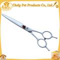 nuevo estilo del corte del pelo tijeras para mascotas hechos por tipos de aceros