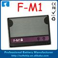 1150mAh F-M1 Batería para BlackBerry Style 9670 fábrica de baterías