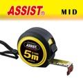 Co- moled medida cinta 3m 5m 7m 68 ayudar a la serie de la marca de la cinta métrica