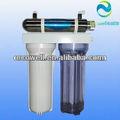 Esterilizador de uv del filtro de agua, 3 agua etapa de filtro