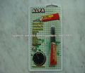 3gram 502 super glue (pegamento de cianoacrilato) en tubo alumimun