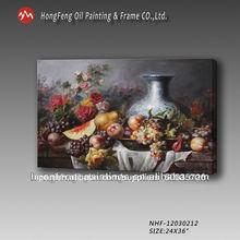 la decoración del hogar clásico nuevo bodegones pinturas al óleo sobre lienzo