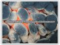 GALUKU coconut shell charcoal Briquettes