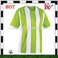 ventas al por mayor kingmansport los niños uniforme del fútbol