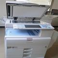 excelente reacondicionamiento máquina Aficio MP5000 copiadora