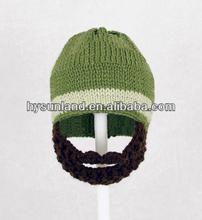 barba bh016 raya sombrero verdes